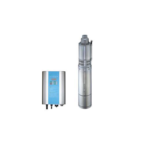 永磁光伏水泵