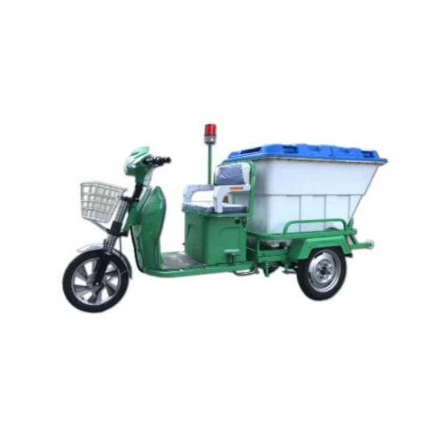 電動三輪保潔車環衛車
