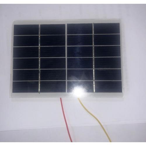 6v太阳能板