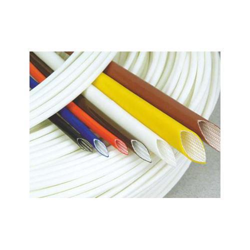 硅树脂玻纤套管