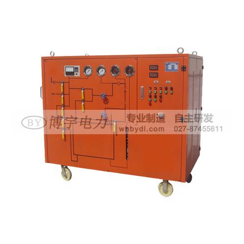 SF6氣體回收凈化裝置(回收車