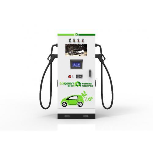 汽车充电桩