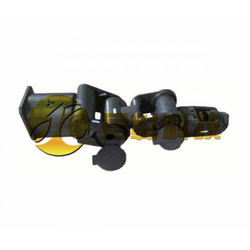 碳纤维机械臂