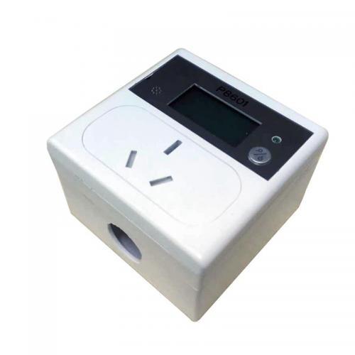 安全用电无线智能插座