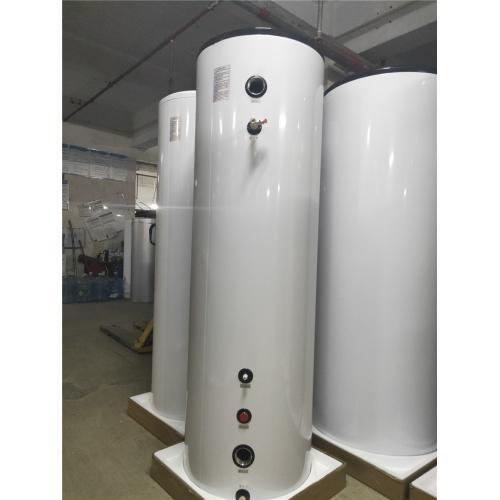 空气源热泵缓冲节能水箱
