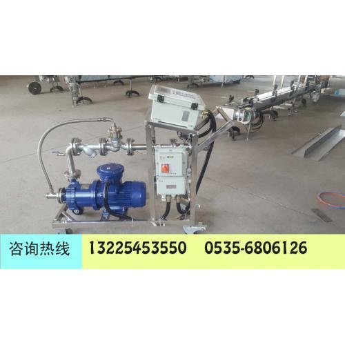 液体装桶计量泵