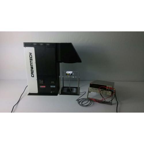 3A級鈣鈦礦有機材料太陽光模擬器