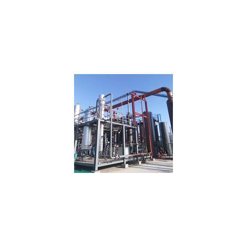 撬装甲醇制氢设备