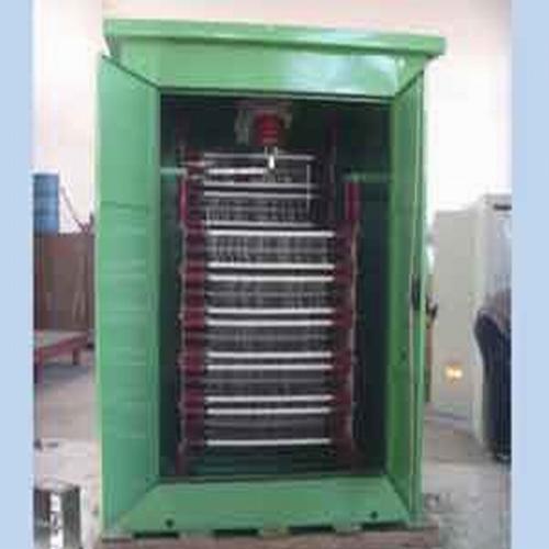 风力发电变压器中性点接地电阻柜