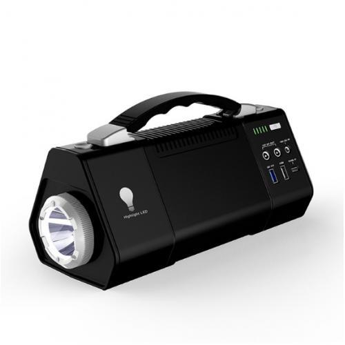 日规110V户外储能电源