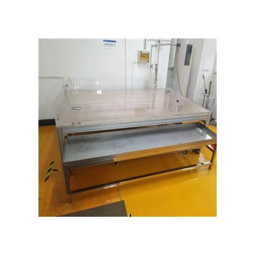 有机玻璃湿漏电流测试水槽