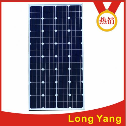 200W單晶太陽能電池板
