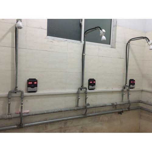 澡堂节水控制器