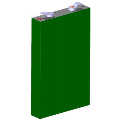 100Ah方形铝壳磷酸铁锂电池