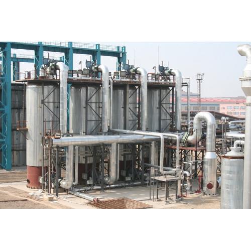 焦炉煤气净化提氢设备
