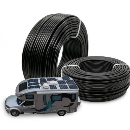 太阳能专用电缆