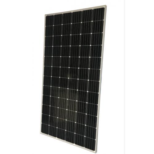350瓦子單晶太陽能電池板