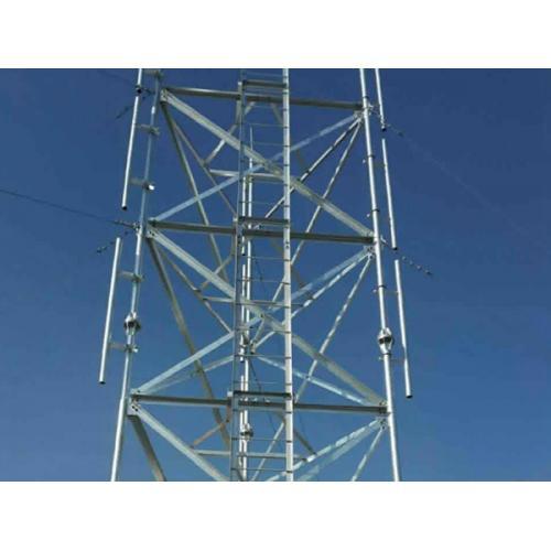 鐵塔類樓頂增高架