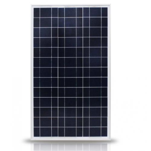 太阳能多晶高效电池板