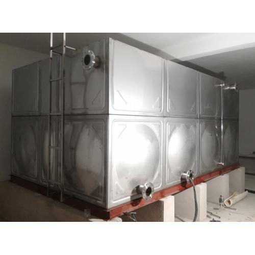 锅炉用水箱