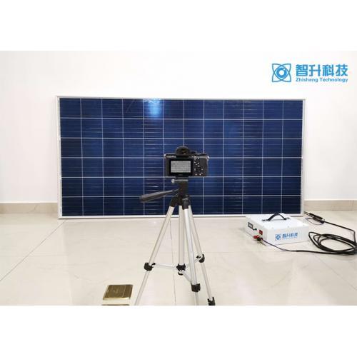 光伏太阳能组件EL测试仪