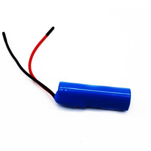 电动自行锂电池
