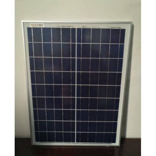 20w多晶太阳能电池板