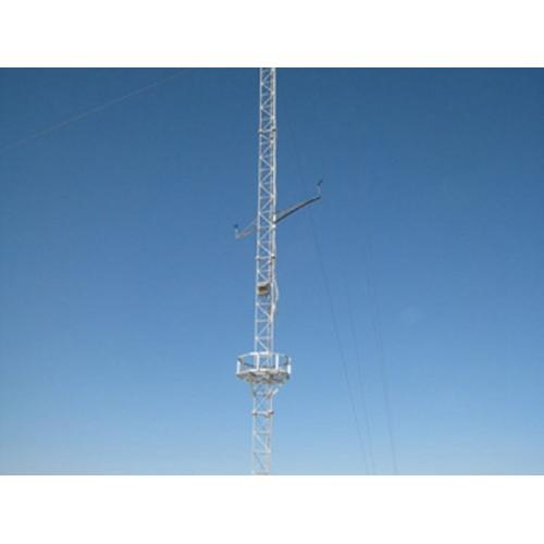 鐵塔類測風塔和拉線塔