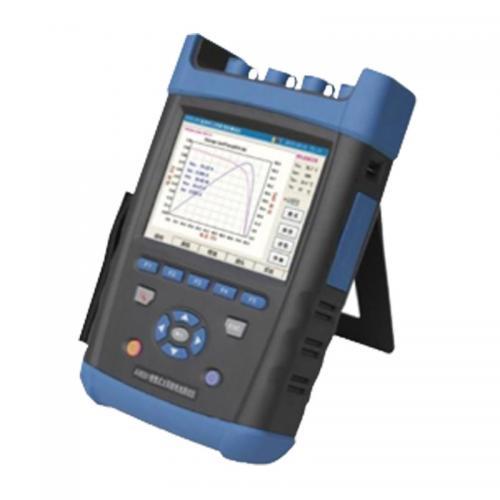 分布式光伏电站检测-IV测试仪