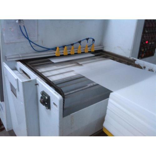 导光板自动清洗机
