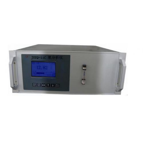 氧氣氣體監測