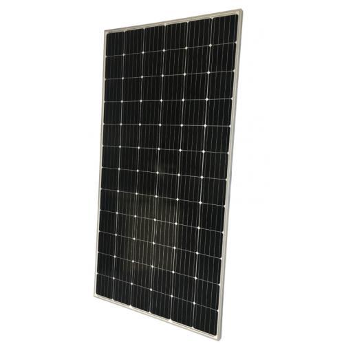 350瓦单晶太阳能电池