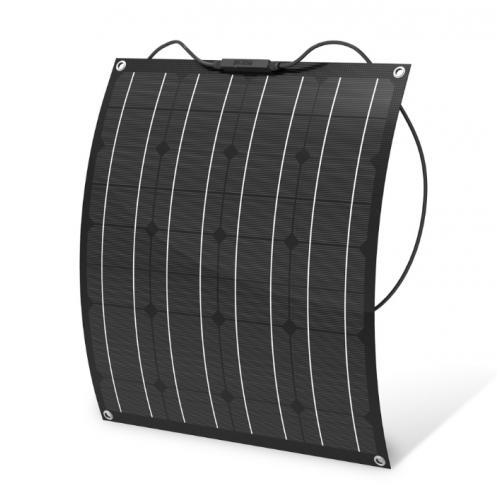 单晶柔性太阳能板