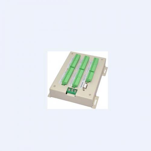 五軸聯動運動控制器