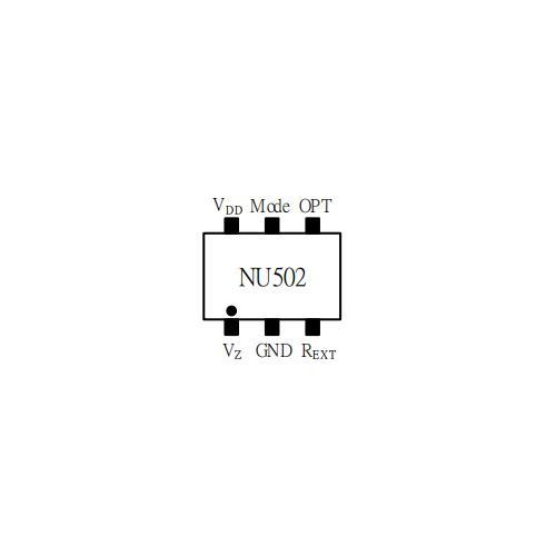 线性恒流灯条灯带IC
