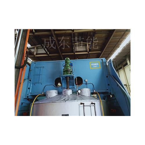 硫化机热板防护套