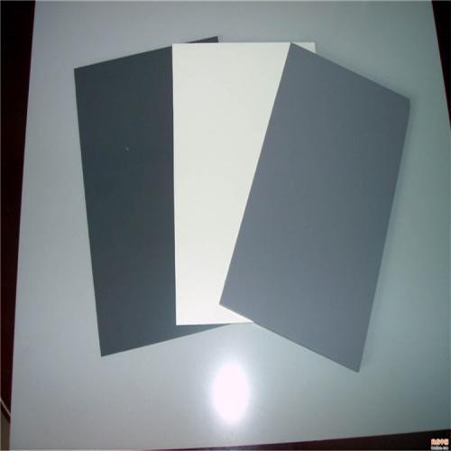 PVC塑料硬質板材
