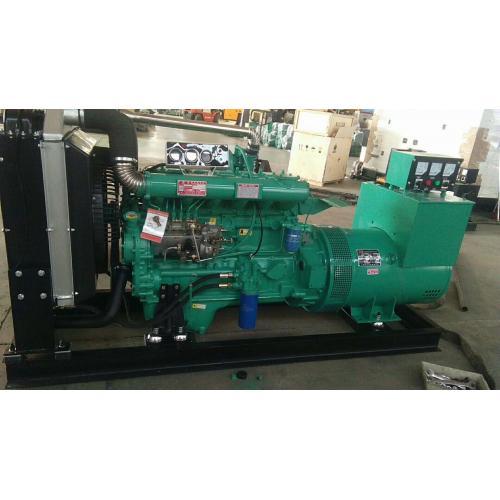 300kw柴油發電機組