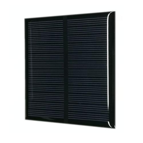 70*55.5太阳能滴胶板电池板