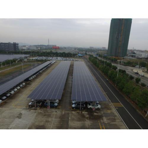 太陽能充電樁