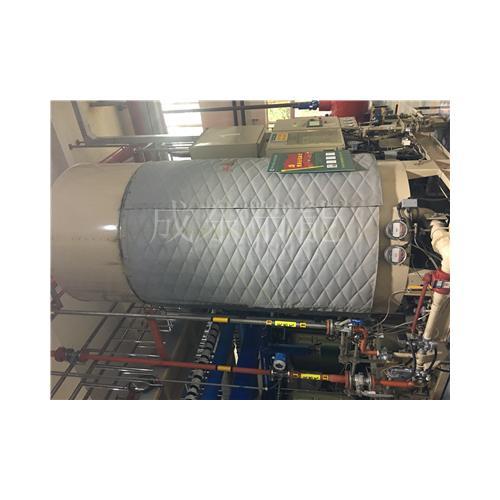 纺丝机隔热罩