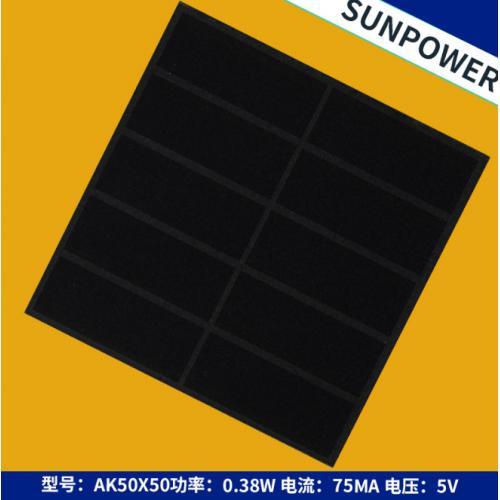 太阳能电池板层压组件