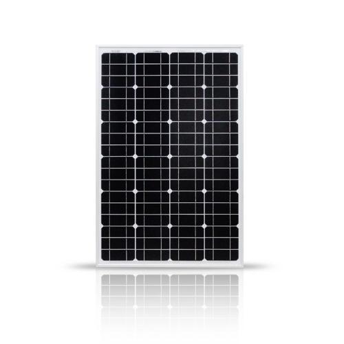 家用100W太陽能電池板
