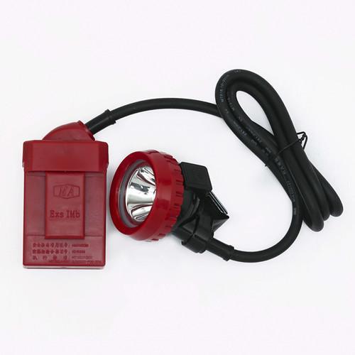 LED鋰電池礦燈