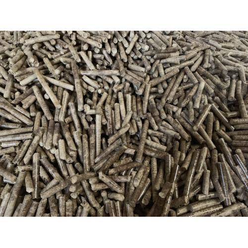 势南公司供应竹、松木颗粒