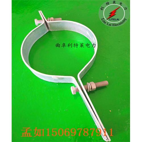 水泥杆用ADSS光缆金具抱箍