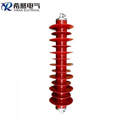 HY10WZ-200/520廠家直銷金屬氧化鋅避雷器