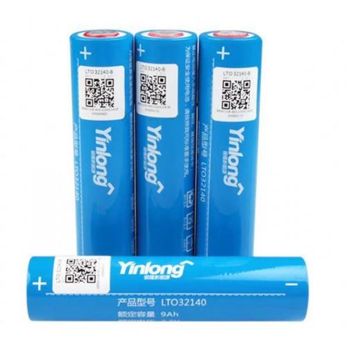 钛酸锂电池