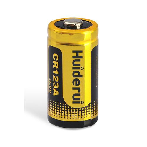 3V一次锂锰电池