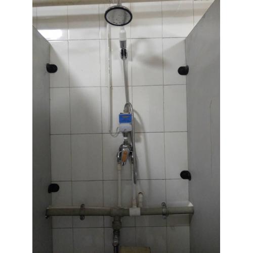 校園浴室水控機
